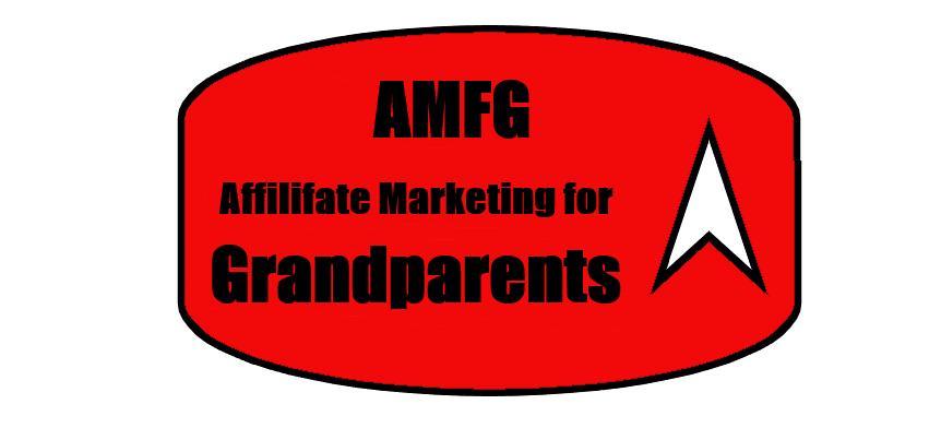 Affiliate Marketing for Grandparents