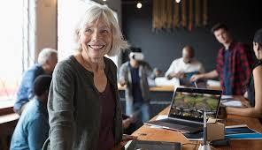 Job Training for Retirees