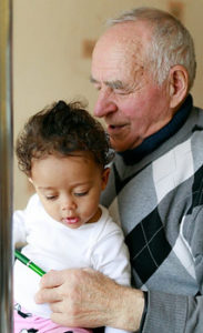 How To Be a Better Grandparent
