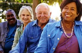 Fun Retirement Facts