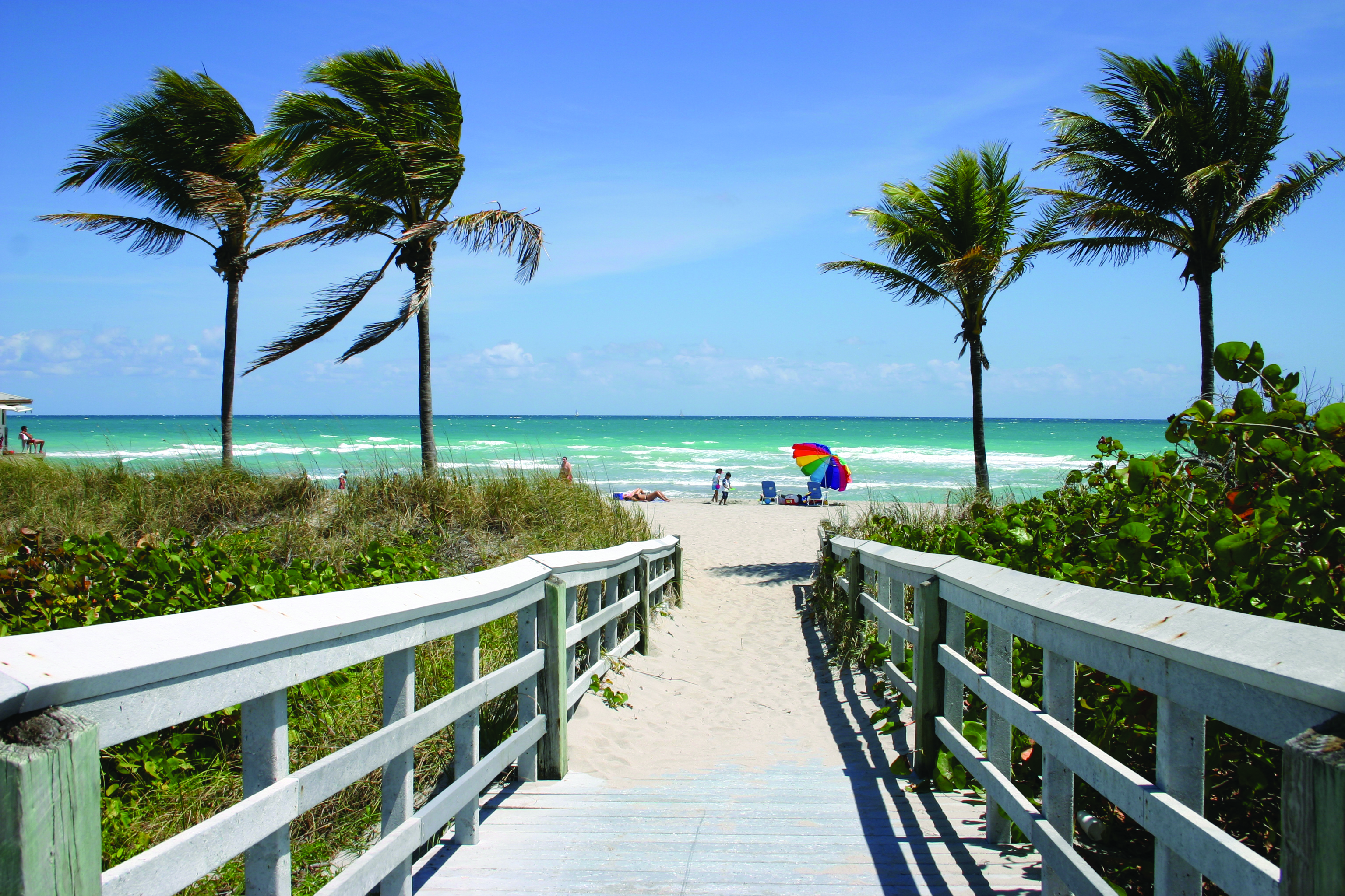 Top Ten Best States For Retirement