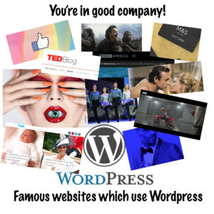 Is WordPress Good for Building a Website
