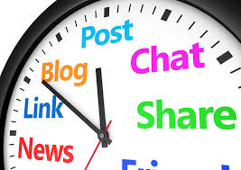 How to Use Social Media for Online Marketing