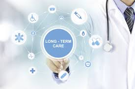 What Does Long Term Health Care Cost?
