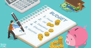 Budget for Retirees