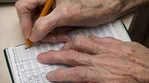 Elderly Fraud Abuse