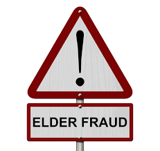 Elderly Fraud Abuse