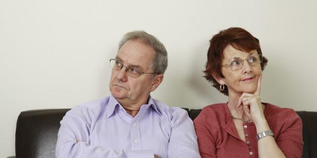 Retirement Money Mistakes