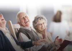Leisure Advice for Retirees