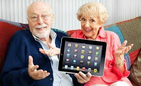 Technology Advice for Retirees