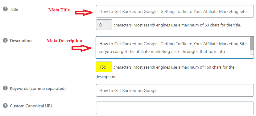How to Get Ranked on Google