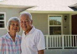 Housing Advice for Retirees