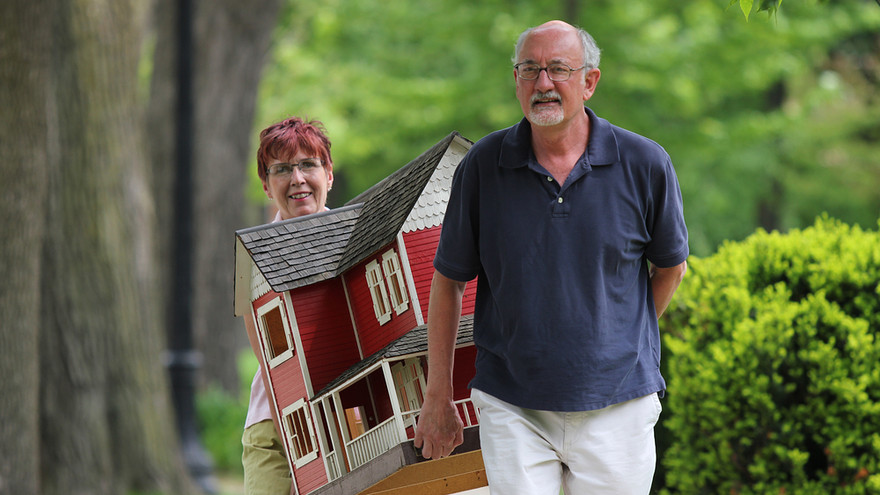 Buying Retirement Property - Consider it Before Retirement
