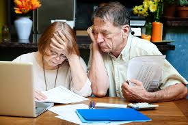 Pay Off Debt Before Retirement