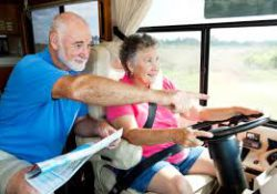 Senior RV Living - Plan Before You Go