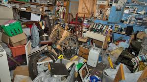 Decluttering for Seniors - Lose the Stuff, Find Your Freedom